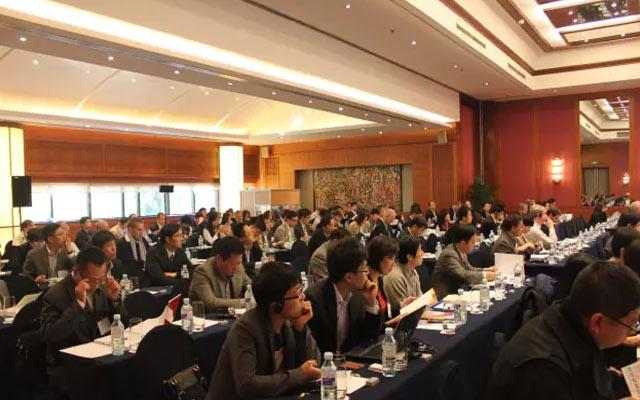 2015中国特殊用途饮料发展研讨会现场图片