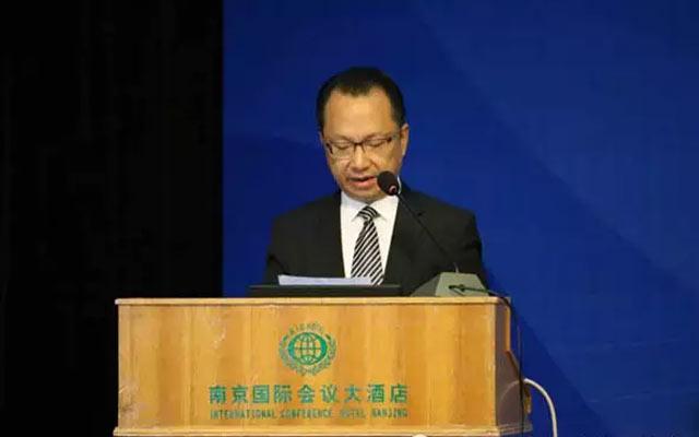 第三届中国职业教育与商务行业 对话活动现场图片