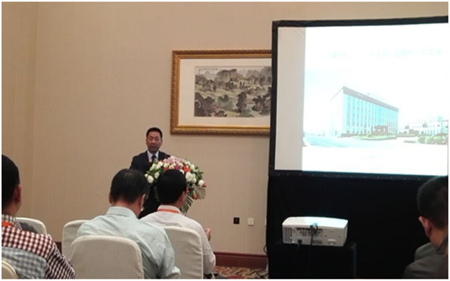 第七届管道工程与非开挖技术研讨会(ICPTT2016)现场图片