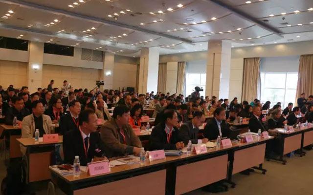 2015中国工程机械技术发展高峰论坛(CTO论坛)现场图片