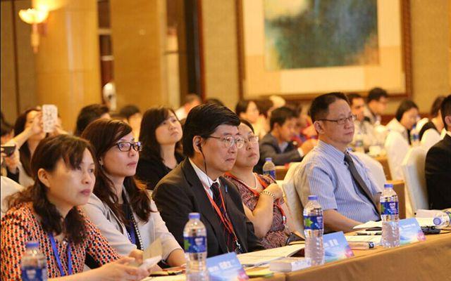 第二届亚太化妆品法规峰会  SCRA2016现场图片