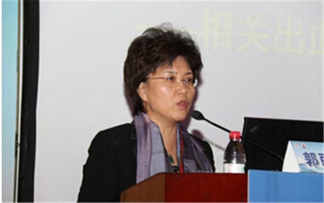 2015第十二届中国血栓论坛现场图片