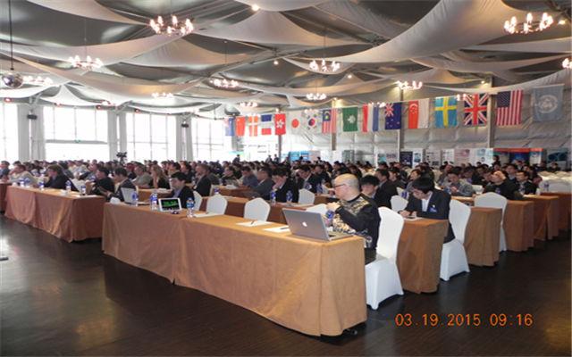 2015年皇后镇分子生物学会议暨第七届全国药物筛选新技术研讨会(上海)现场图片
