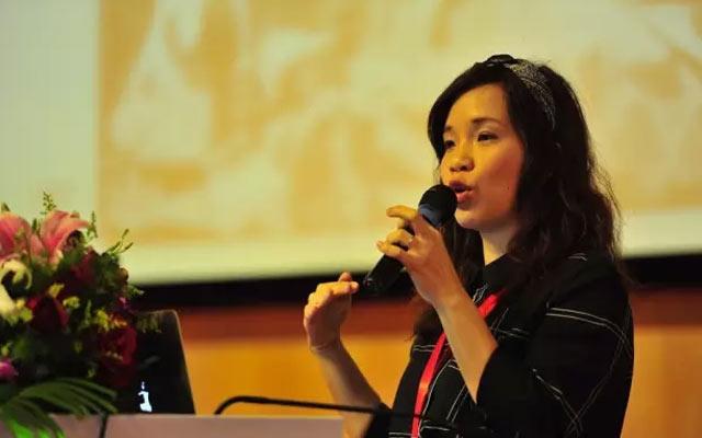 第三届国际创新儿童艺术教育论坛现场图片