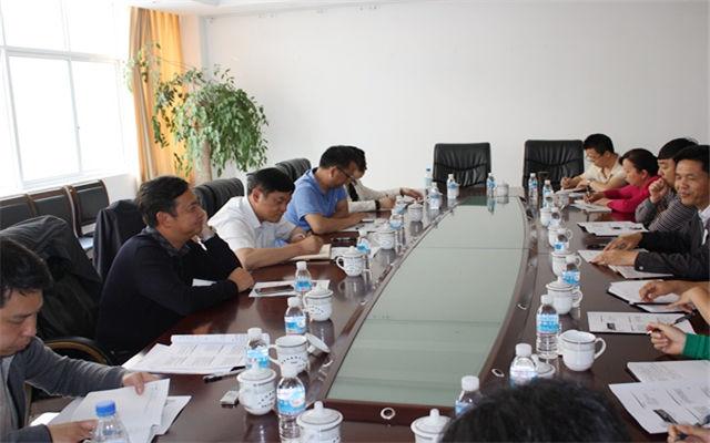 云南省第六届全科医学暨社区卫生服务研讨会现场图片