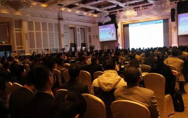 2015第二届中国新能源汽车高峰论坛暨总工技术交流会现场图片