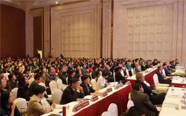 2015第五届上海国际新生儿医学论坛现场图片