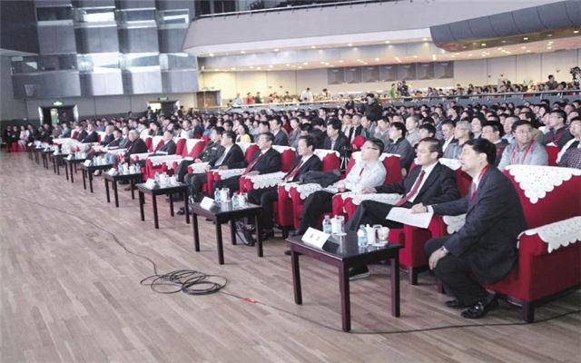 2015北京协和急诊医学国际高峰论坛现场图片
