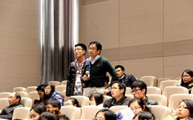 2015碳纳米材料工程应用国际研讨会现场图片
