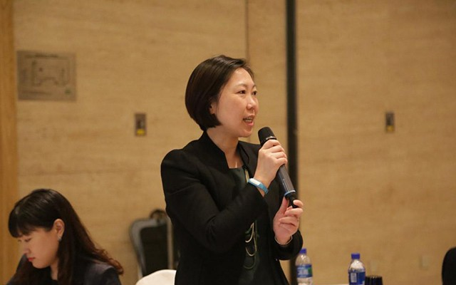 2015第七届中国国际保险峰会现场图片