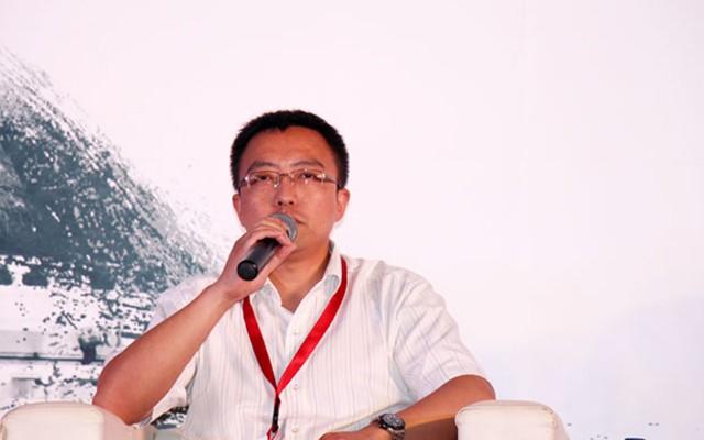 2015第九届中国有限合伙人峰会暨财富管理峰会现场图片