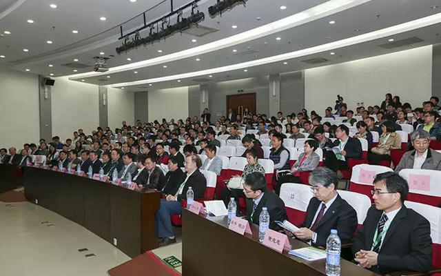2015第九届中国高校电力电子与电力传动学术年会现场图片