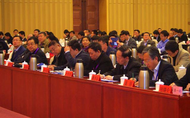 2015第六届中国石油化工重大工程仪表控制技术高峰论坛现场图片