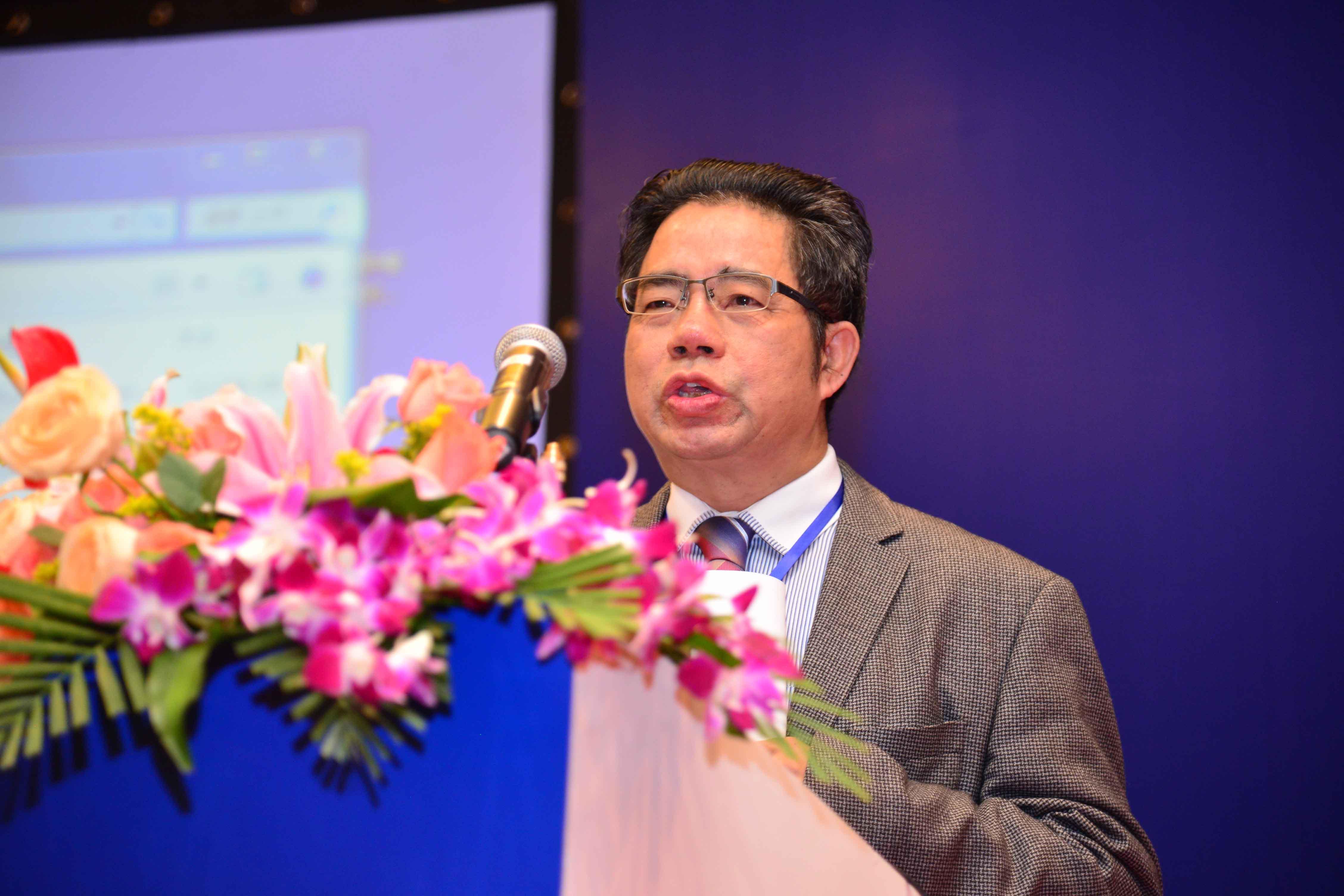 2015博鳌·第三届中国健康服务业发展论坛 首届博鳌中国肿瘤高峰论坛现场图片