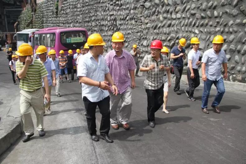 2015第三届中国金属硅产业链交易峰会现场图片