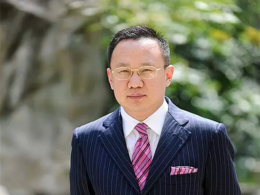赢在2016企业家财富论坛(郑州)现场图片