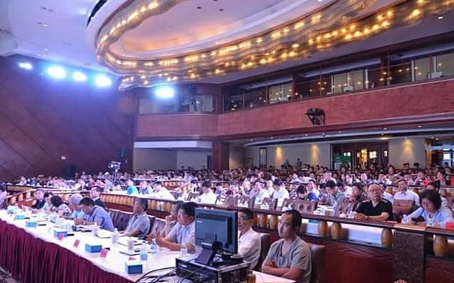 第九届中国国际水性木器涂料发展研讨会暨环境友好型木器涂料及涂装应用论坛现场图片