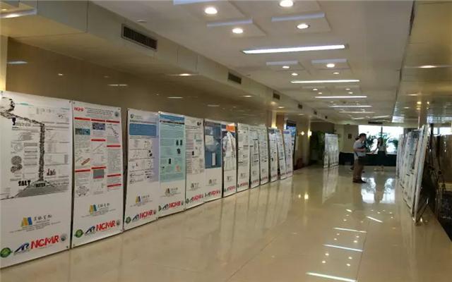 第七届全国微生物资源学术暨国际微生物系统与分类学研讨会现场图片