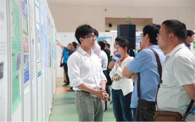 2015第十三届中国高温合金年会现场图片