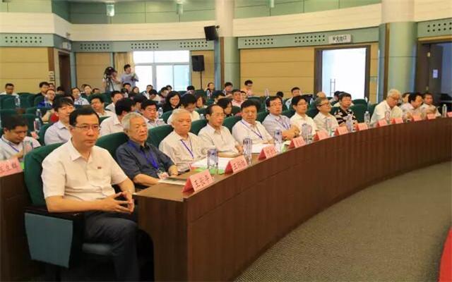 中国再生塑料技术创新战略联盟成立大会暨再生塑料产业技术对接会现场图片
