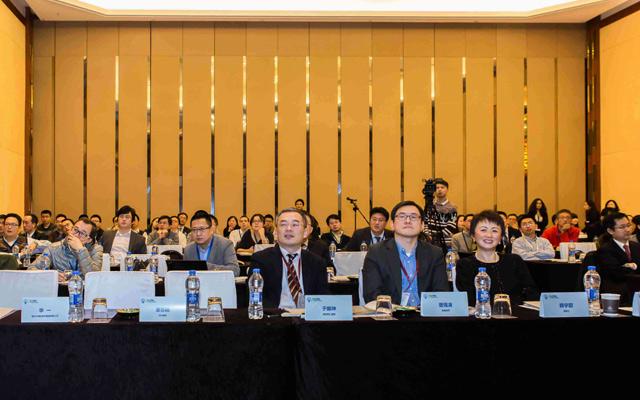 2015中国微创外科技术产业投资与并购CEO论坛现场图片