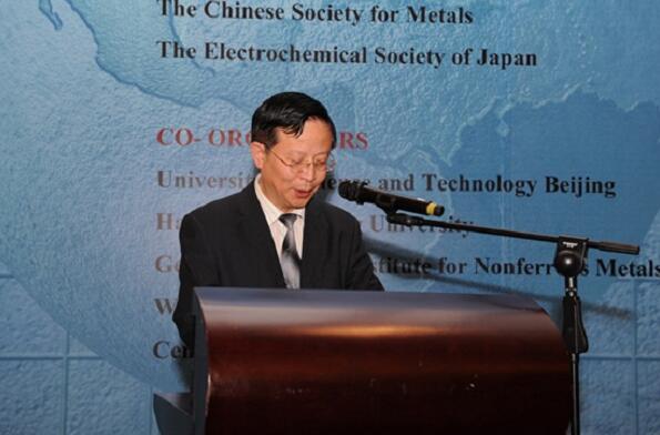 2015年第10届国际熔盐化学与技术学术交流会暨第5届亚洲熔盐化学与技术学术交流会现场图片