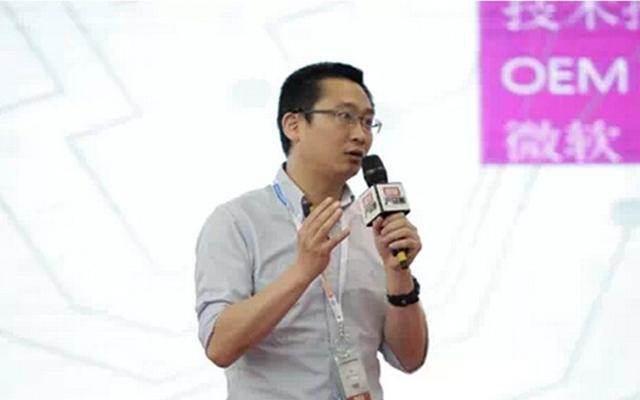2016中国智能硬件开发者大会现场图片