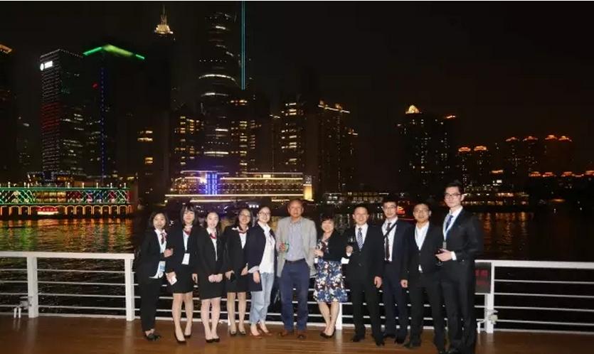 第二届亚太化学品法规峰会( SMCR 2016 )现场图片