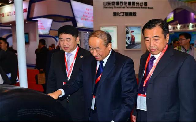 中国(青岛)橡胶工业博览会(9大论坛)现场图片