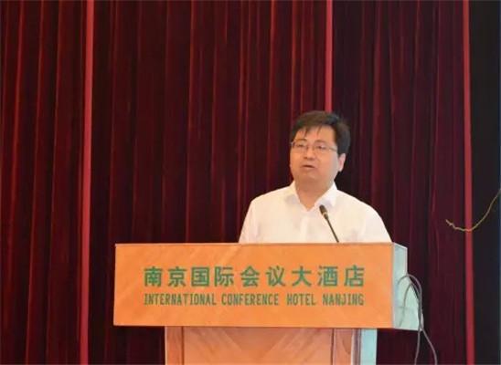 江苏省第八届心脏节律管理论坛现场图片