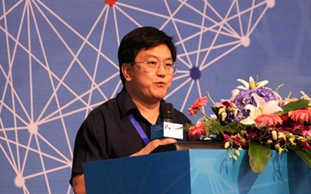 2017中国人工智能大会(CCAI 2017)现场图片