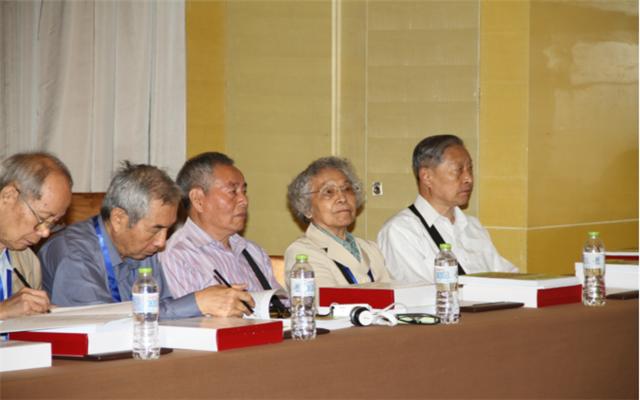 同位素地质专业委员会成立三十周年—暨同位素地质应用成果学术讨论会现场图片