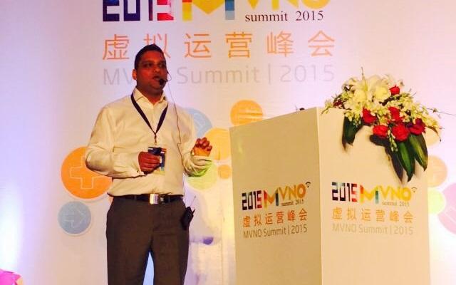 2016亚太虚拟运营峰会(MVNO Summit 2016)现场图片