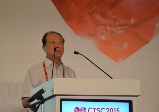 心血管疾病药物治疗高峰论坛2015现场图片