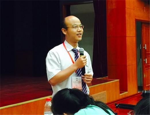 2015北京大学国际口腔美学修复论坛现场图片