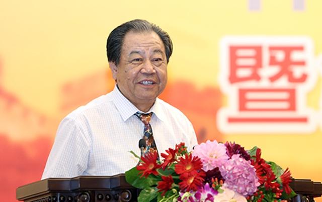 第九届中国品牌节现场图片