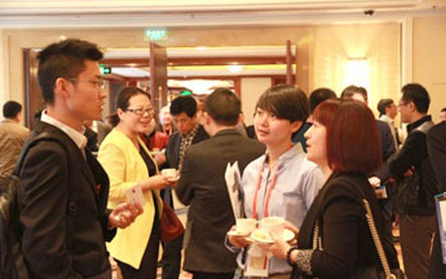2016年(第九届)中国石油焦市场研讨会暨行业供需见面会现场图片