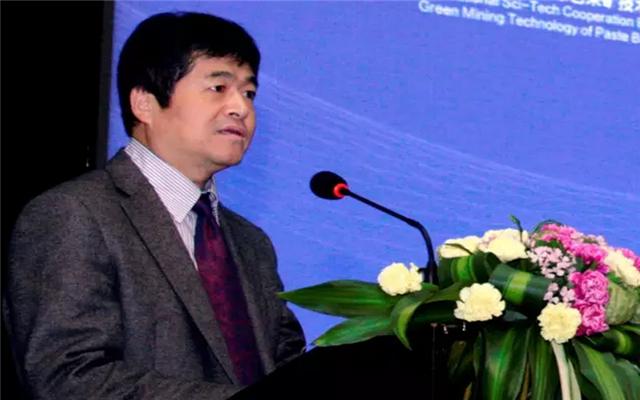 第二届中国膏体充填采矿国际学术研讨会现场图片