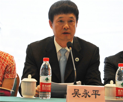 2015年中国·国际第13届现代救援医学论坛现场图片