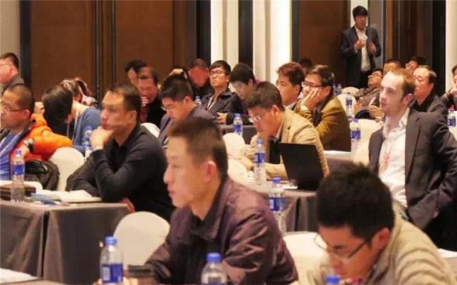 2015中国油气大会-暨石油&天然气年会现场图片