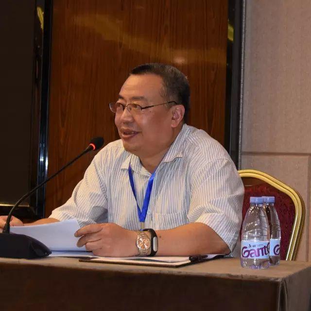 第三次全国会员代表大会暨第八届发酵面食产业发展大会现场图片