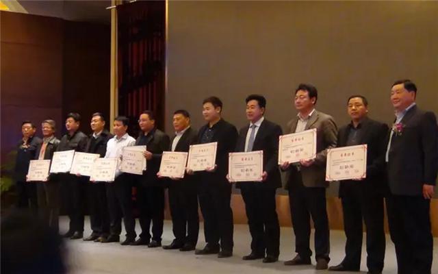 2015年中国太阳能热利用行业年会现场图片