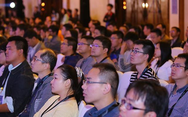 2015移动开发者大会・中国(MDCC2015)现场图片