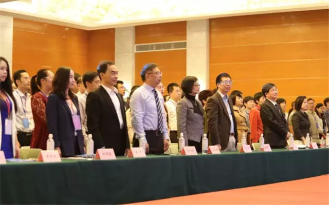 2015第十二届中国营销科学学术年会(JMS)现场图片