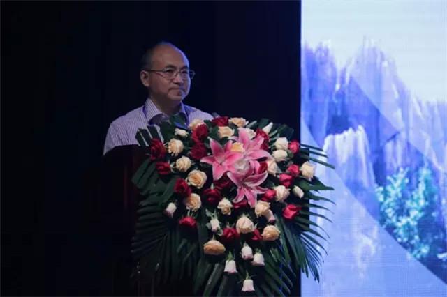 2015中国遗传学会大会现场图片
