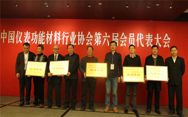 2015新材料产业发展(无锡)高峰论坛现场图片