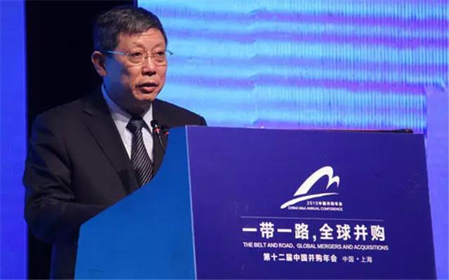 2016(第十三届)中国并购年会现场图片