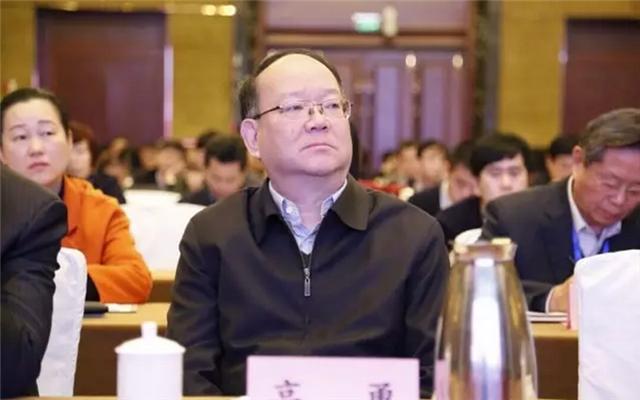 中国棉纺织行业协会第五届会员代表大会暨棉纺织行业发展论坛现场图片