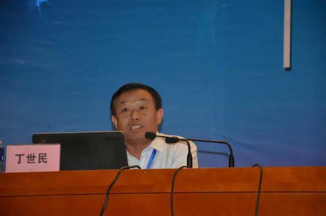 2015第七届中国园林植物保护高端论坛现场图片