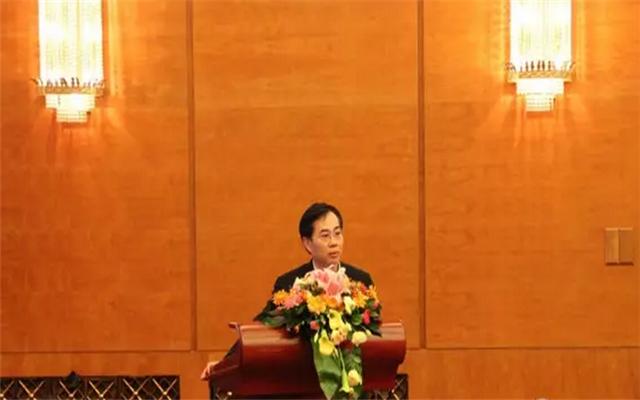 中国电供暖创新发展大会现场图片